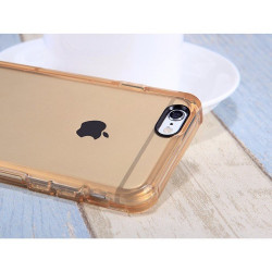 Apple iPhone 6 / 6S pouzdro hnědé outdoor CrashProof